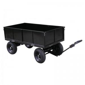 remorque brouette benne basculante ou non hayon amovible ou non pour tracteur tondeuse. Black Bedroom Furniture Sets. Home Design Ideas
