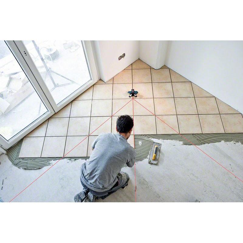 bosch gtl 3 laser carreleur gtl 3 professional. Black Bedroom Furniture Sets. Home Design Ideas