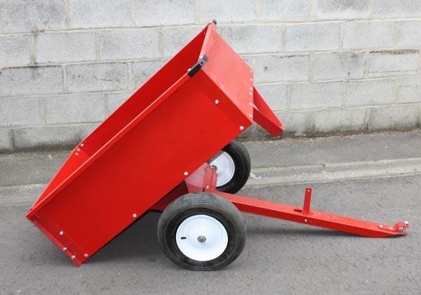 remorque pour tracteur tondeuse trouvez le meilleur prix sur voir avant d 39 acheter. Black Bedroom Furniture Sets. Home Design Ideas