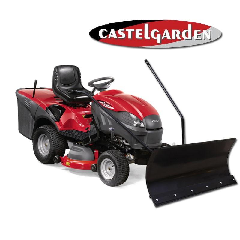 promo lame neige 100 118 ou 140 cm adaptateur pour votre tracteur tondeuse autoport e. Black Bedroom Furniture Sets. Home Design Ideas