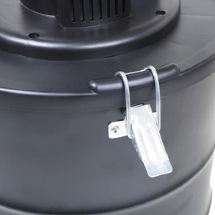 Aspirateur de cendres 1200w 20 litres po le chaudi re po les bois accessoires - Aspirateur cendre pellet ...